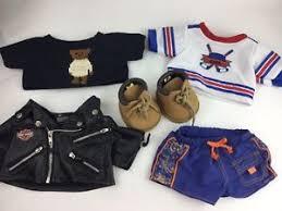 build a boy clothes 5 build a boy clothes lot shoes harley jacket hockey