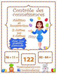 free printable math worksheets in french by madame kenny tpt