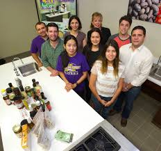 food incubator celebrates three years of success