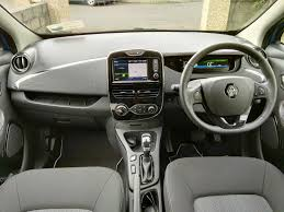 renault clio interior 2017 news u2013 irish ev owners association