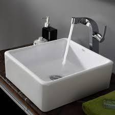 Undermount Rectangular Vanity Sinks Bathroom Rectangle Undermount Kitchen Sink Single Undermount