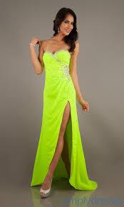 81 best prom dresses images on pinterest neon prom dresses