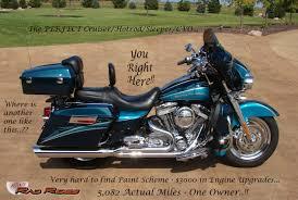 2005 harley davidson flhtcse2 screamin u0027 eagle electra glide