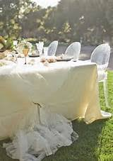 tulle table runner tulle table decorations image library