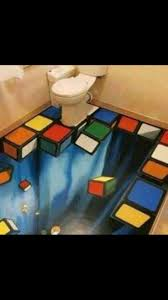 3d Bathroom Floors by 51 Best Epoxy Flooring Images On Pinterest Epoxy Floor Flooring