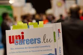 unicareers lu the unique recruitment fair of the of faq salon de recrutement unicareers lu 2017 version française