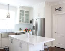 Kitchen Cabinet Top Molding by How To Customize Your Ikea Kitchen 10 Tips To Make It Look Custom