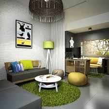 Gaya Interior Desain Rumah Tropis Modern Minimalis Gaya Resort Atau Villa Ide