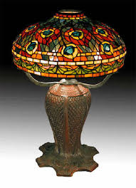 tiffany l base reproductions the 20th century lighting co reproduction tiffany style cut glass
