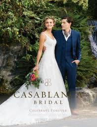 casablanca bridal 2017 casablanca bridal secret garden collection catalog by