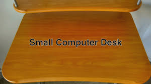 Computer Desk With Hutch For Sale by Small Computer Desk With Hutch In Compact Modern Style Made Of