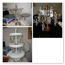 chandelier cupcake stand hugs kisses designs cuteness comes in small packages page 11