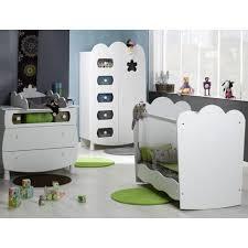 chambre complete bebe pack promo chambre complète eloise lit bébé côté plexi commode
