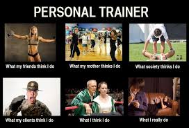Personal Trainer Meme - what is a personal trainer hituni