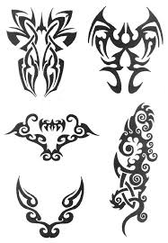 43 best art tribal images on pinterest tattoo flash tattoo