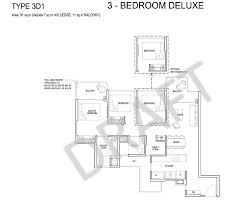 holland residences floor plan grandeur park residences