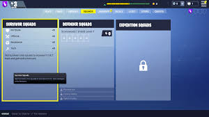 fortnite how to increase homebase power level indie obscura