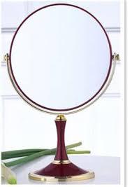 Cermin Dua Sisi kaca rias make up kaca rias dua sisi dengan cermin pembesar 3x