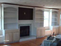 built in tv cabinet plans built in bookcase and cabinet plans