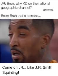 Squinty Eyes Meme - 25 best memes about j r smith j r smith memes