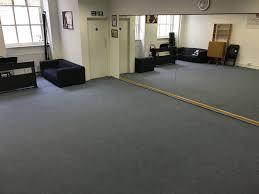 london studio hire american musical theatre academy