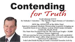 scott johnson the horrific pagan history of valentine u0027s day