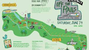 Green Line Map Summit Plans Green Line Opener Pub Crawl With Cheap Beer Free