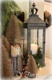 Lantern Decorating Ideas For Christmas 1524 Best Kathie U0027s Lanterns At Christmas Images On Pinterest