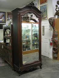 Vintage Armoire Antiques Art And Collectibles Vintage Armoire Old World Antique
