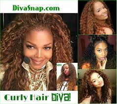 snap hair divasnap oh you curls check out janet jackson