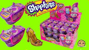 shopkins fashion spree blind bag unboxing season 1 2 3