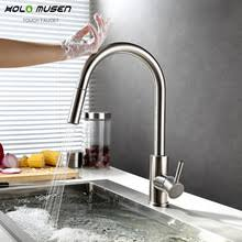 Kitchen Touch Faucet Popular Touch Faucet Kitchen Buy Cheap Touch Faucet Kitchen Lots