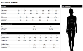 shoe size chart topshop are zara s sizes too small for americans racked