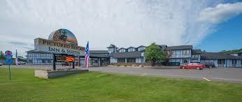 Comfort Inn Munising Pictured Rocks Inn And Suites Munising Mi Booking Com