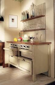 cuisine d autrefois meuble de cuisine d antan naturel bois