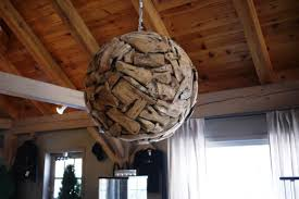 unique orb chandelier lights ideas luxury homes image of diy wooden orb chandelier design ideas