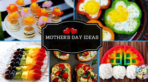easy last minute diy mother u0027s day breakfast and brunch ideas