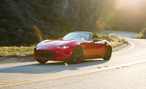 mazda makes and models list mazda mx 5 miata 2016 10best cars u2013 feature u2013 car and driver