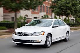volkswagen passat celebrates 40th birthday