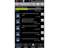 convert mov to mp4 android how to convert mov to mp4 android