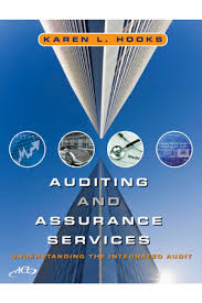 test bank for auditing and assurance services understanding the