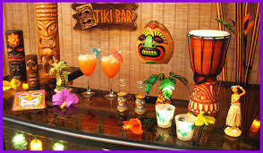 luau table centerpieces hawaiian luau tiki party decorating ideas hosting guide