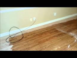 Laminate Flooring Charlotte Nc Espresso Stain In Ballantyne Pt 1 Hardwood Floor Refinishing