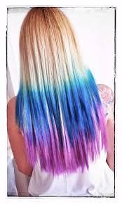 rainbow color hair ideas 25 impulsive rainbow hair color ideas hairstyle for women