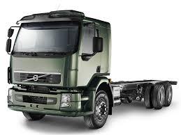 truck volvo volvo vm 270 6x2 2012 design interior exterior truck innermobil