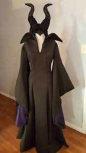 maleficent costume maleficent costume maleficent dress and horns the design the