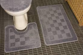 Contour Bath Rug Home Designs 3 Bathroom Rug Sets 7 3 Bathroom Rug
