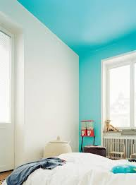 Clever Color Blocking Paint Ideas To Make Your Walls Pop - Bright paint colors for bedrooms
