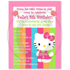 colors tips 2nd birthday invitations designs with prepossessing