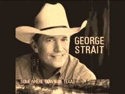 George Strait Meme - baby blue george strait youtube
